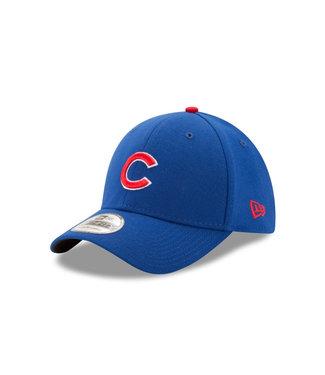 NEW ERA Casquette Team Classic 3930 Game des Cubs de Chicago