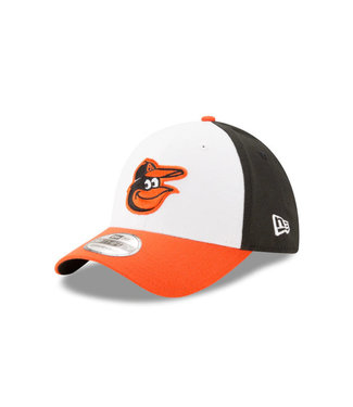 NEW ERA Casquette Team Classic 3930 Home des Orioles de Baltimore