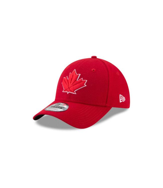 NEW ERA Casquette Team Classic 3930 Alt. 2 des Blue Jays de Toronto