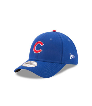 NEW ERA The League Chicago Cubs Adjustable Game Cap