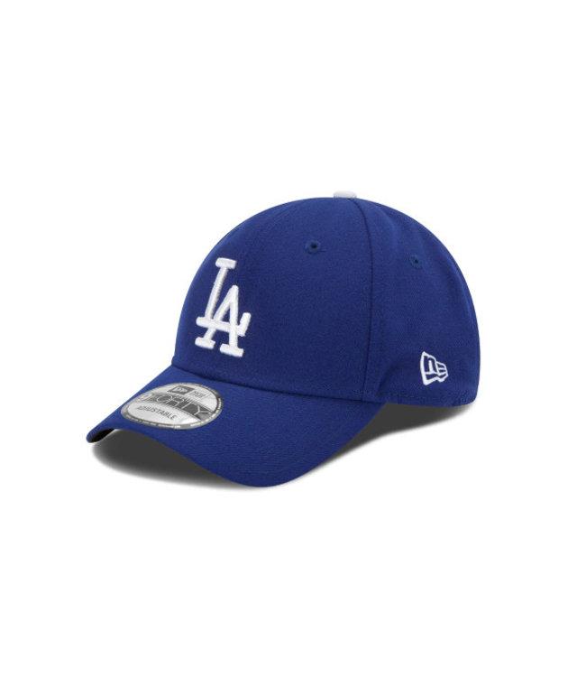 NEW ERA Casquette Ajustable The League Game des Dodgers de Los Angeles