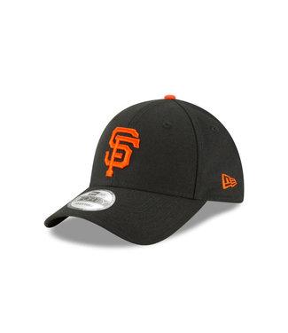 NEW ERA The League San Francisco Giants Adjustable Game Cap
