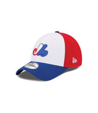 NEW ERA The League Montreal Expos Adjustable Game Cap (1969-91)