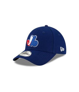 NEW ERA The League Montreal Expos Adjustable Game Cap (1999-2004)