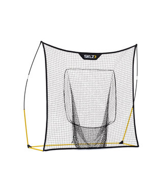 SKLZ Quickster Vault Net (Large Mouth 8'x8')