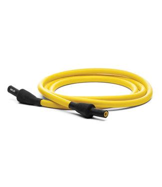 SKLZ Cable d'Entraînement Extra Léger  (10-20lb, Jaune)