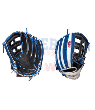 "WILSON A2K Mookie Betts Game Model 12.5"" Baseball Glove"