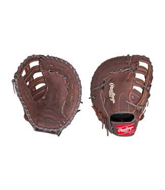 "RAWLINGS PFBDCT Player Preferred 12.5"" Firstbase Softball Glove"