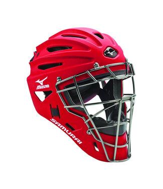 MIZUNO Samurai G4 Adult Catcher's Helmet