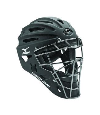 MIZUNO Samurai G4 Youth Catcher's Helmet