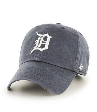47BRAND MLB Clean-Up Detroit Tigers Cap