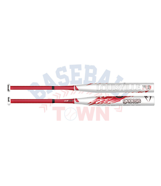 LOUISVILLE SLUGGER 2022 Genesis Purcell End Loaded USSSA Softball Bat