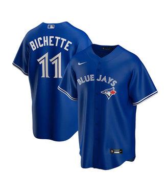 Nike Chemise Réplique Junior Bo Bichette Royal des Blue Jays de Toronto