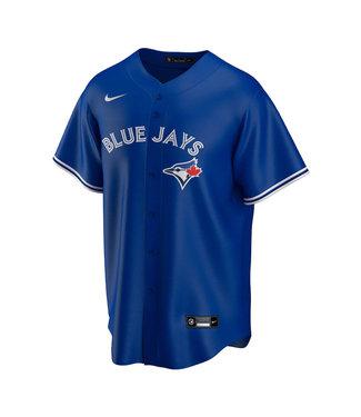 Nike Chemise Réplique Junior Royal des Blue Jays de Toronto