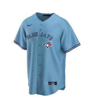 Nike Chemise Réplique Junior Bleu Poudre des Blue Jays de Toronto