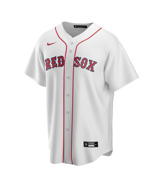 Nike Boston Red Sox Youth Replica White Jersey