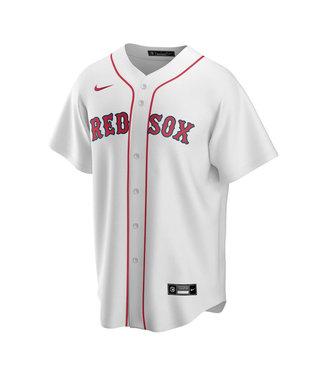 Nike Chemise Réplique Junior Blanc des Red Sox de Boston
