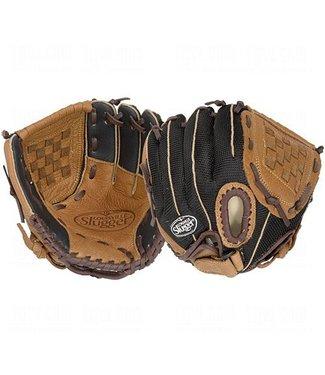 LOUISVILLE SLUGGER Genesis Series 10'' Brown Baseball Glove