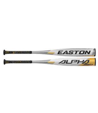 "EASTON SL20AL58 Alpha 360 2 5/8"" USSSA Baseball Bat (-5)"