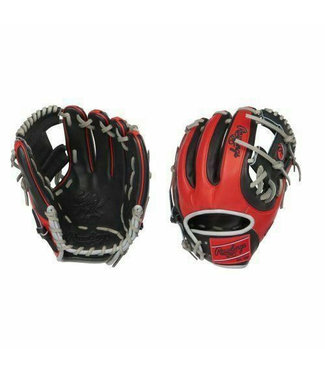 "RAWLINGS PRO314-2BSG Heart of the Hide LE 11.5"" Baseball Glove"
