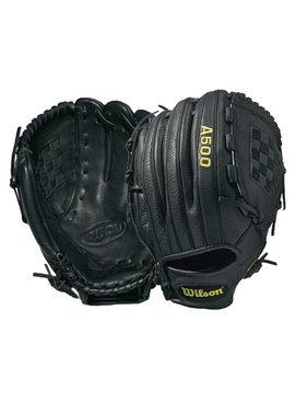 "WILSON A500 R B212 12"" Youth Baseball Glove"