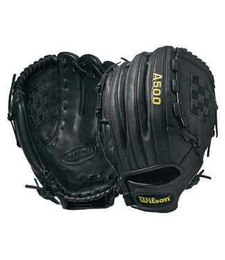 "WILSON A500 R B212 12"" Youth Baseball Glove"