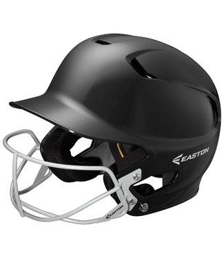 EASTON Z5 Junior Batting Helmet W/ Baseball/Softball Mask