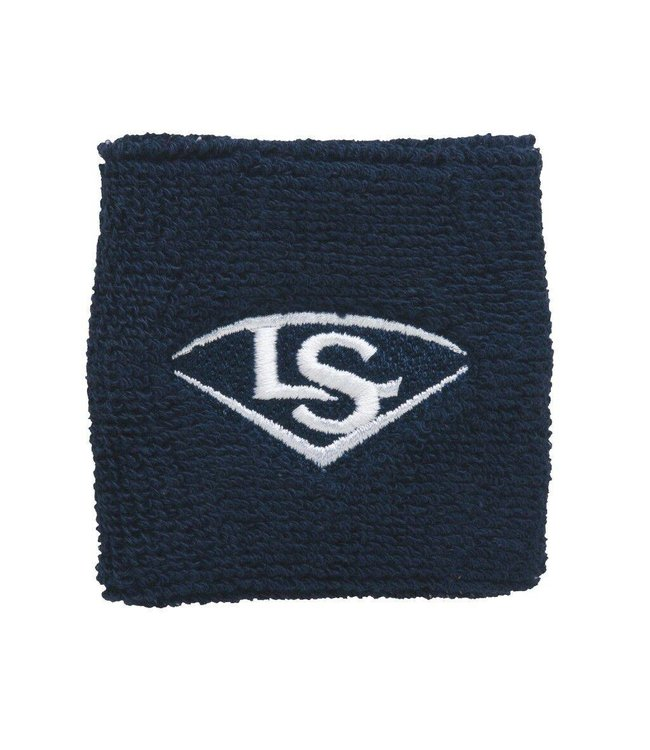 LOUISVILLE SLUGGER 2.5'' Traditional Wristband
