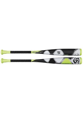LOUISVILLE Catalyst (-12) 2 5/8'' Barrel  USSSA Baseball Bat