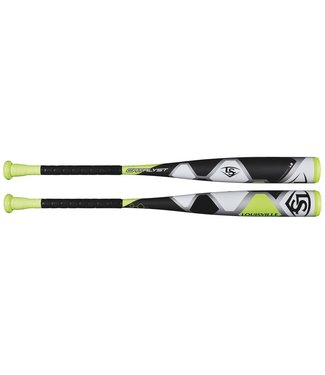 LOUISVILLE SLUGGER Catalyst (-12) 2 5/8'' Barrel  USSSA Baseball Bat