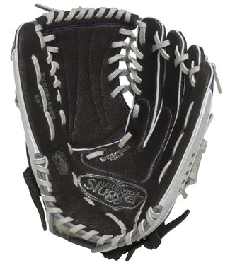 LOUISVILLE SLUGGER Zephyr Fielding Fastpitch Glove 13'' Dome-Trap Web
