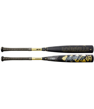 "LOUISVILLE SLUGGER Bâton de Baseball Meta 21 2 5/8"" USSSA (-5)"