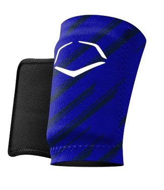 EVOSHIELD Protective Wrist Guard Speed Stripe