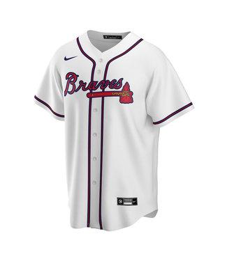 Nike Chandail Réplique Home Des Braves d'Atlanta