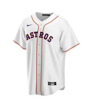 Nike Chandail Réplique Home des Astros de Houston