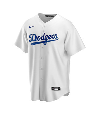 Nike Chandail Réplique Home des Dodgers de Los Angeles