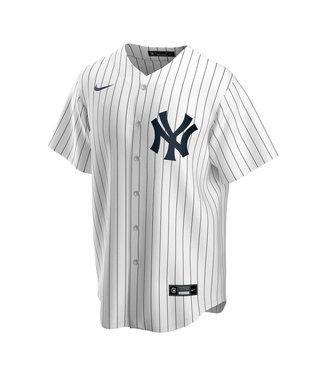 Nike Chandail Réplique Home des Yankees de New York