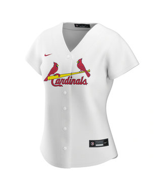 Nike St-Louis Cardninals Home Women's Replica Jersey