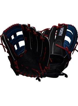"WORTH WXT135 Xtreme (XT) Series 13.5"" Softball Glove"