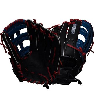 "WORTH Gant de Softball Séries Xtreme (XT) 13.5"" WXT135"