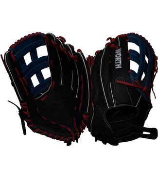 "WORTH Gant de Softball Séries Xtreme (XT) 14"" WXT140"