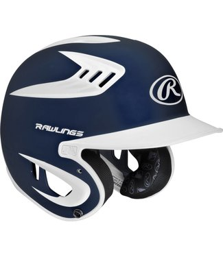 RAWLINGS S80X2S Adult Batting Helmet