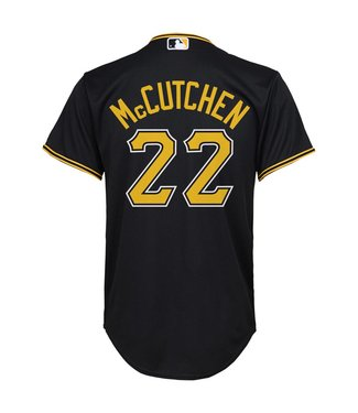 MAJESTIC A. McCutchen Youth Replica Jersey