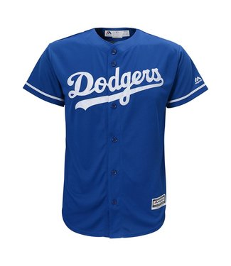 MAJESTIC Los Angeles Dodgers Youth Replica Jersey