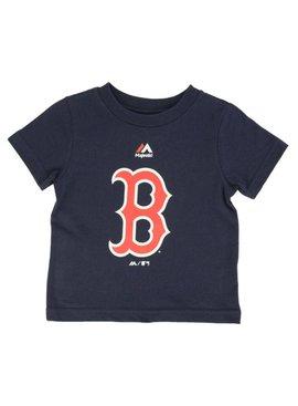 OUTERSTUFF T-Shirt Junior Red Sox de Boston