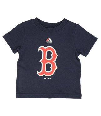 MAJESTIC T-Shirt Junior Red Sox de Boston