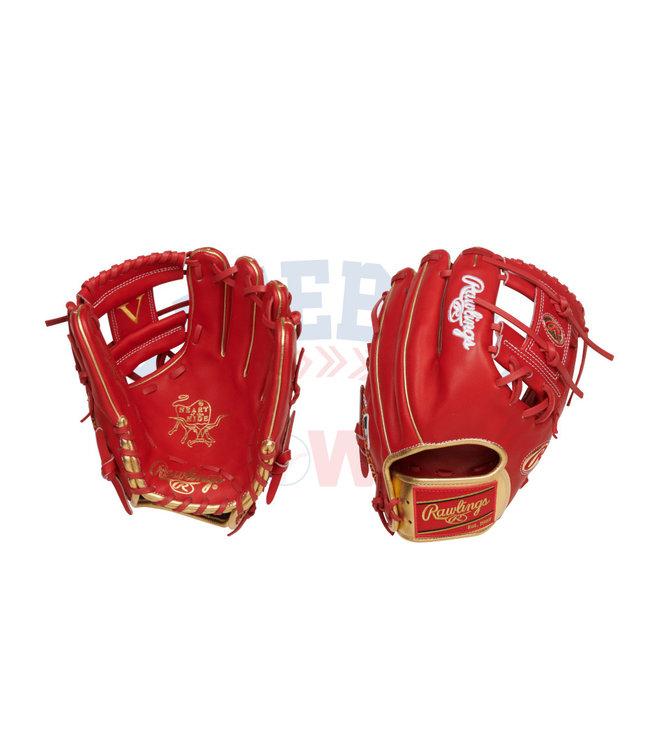 "RAWLINGS June 2021 HOH  Gold Glove Club 11.5"" Baseball Glove PROGOLDYV"