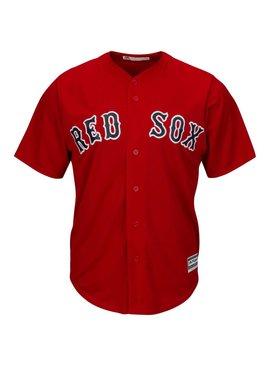 OUTERSTUFF Chandail Réplique Junior Red Sox de Boston