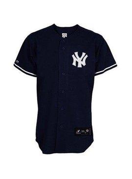 MAJESTIC Chandail Réplique Junior Yankees de New York