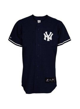 MAJESTIC New York Yankees Youth Replica Jersey